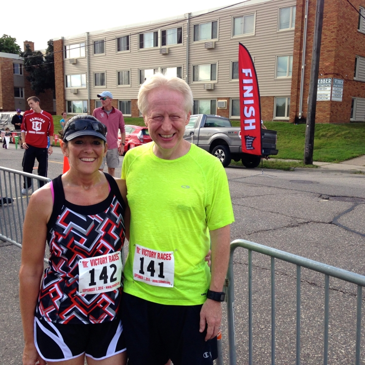 victory labor day 10k
