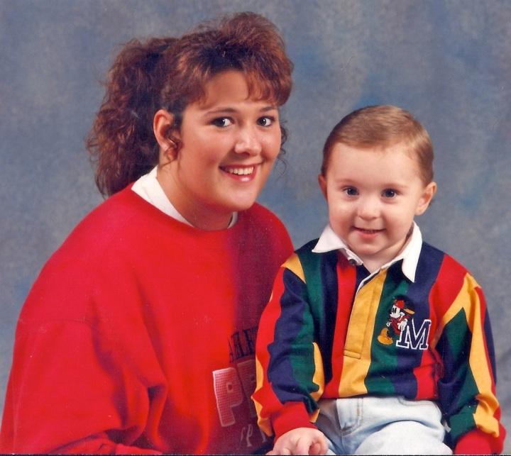 brandon and me 1993