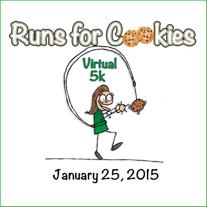 RfC Virtual 5k 2015